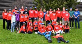 Toronto West Athletics Running Club