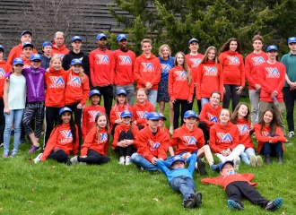 Toronto West Athletics Running Club