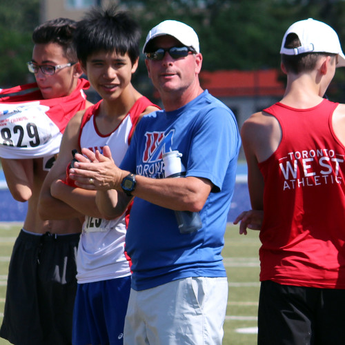 Toronto Running Coach