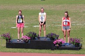 OFSAA winners midget girls