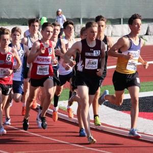 OFSAA race