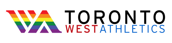 Toronto West Athletics Logo