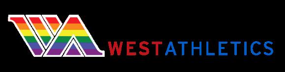 Toronto West Athletics Logo