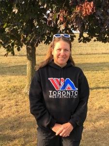 Jill Cameron coach